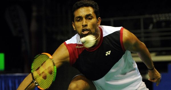 Disappointed with All England quarter-final exit because I had one of the best draws, says Prannoy