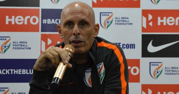 Stephen Constantine accepts contract extension, set to become India's longest-serving foreign coach