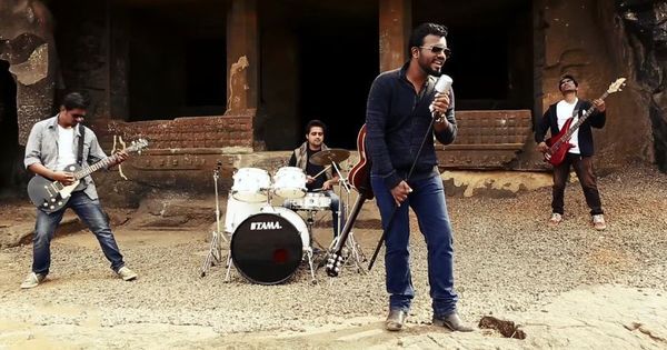 From Dnyaneshwari to Dalit rock: The evolution of Maharashtra's revolutionary music