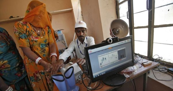 Right to privacy: Centre's defence of Aadhaar in the Supreme Court seems to be echoing Nehru