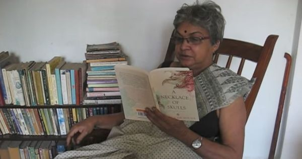 Six poems by Eunice De Souza (1940-2017): sharp, condensed, luminous. (And a tribute.)