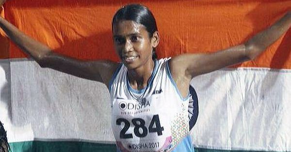 Pick PU Chitra for World Championships: Sports Ministry tells AFI to honour Kerala HC's directive