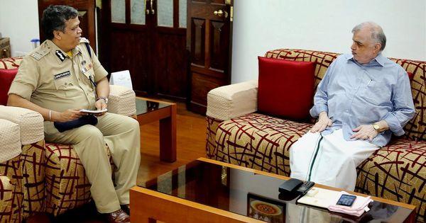 RSS worker murder: Kerala governor summons Chief Minister Pinarayi Vijayan in an unprecedented move