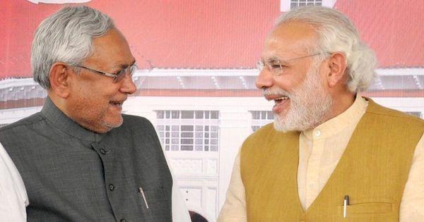 बिहार में नीतीश कुमार के साथ होने के बाद भी भाजपा मनमुताबिक नतीजे क्यों हासिल नहीं कर पाई?