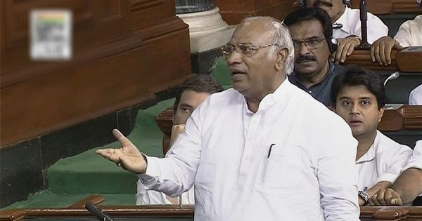 Monsoon Session: Congress to move privilege motion against Narendra Modi and Nirmala Sitharaman