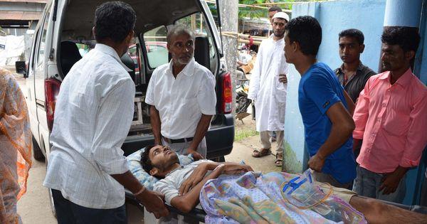 Japanese encephalitis continues to kill in Assam despite immunisation against the virus