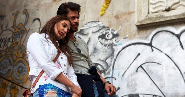 In photos: Love, heartbreak and travel in 'Jab Harry Met Sejal'