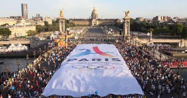 'Win-win-win': Paris 2024 is a go as Los Angeles agrees to host 2028 Olympics