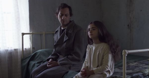 Watch: This poignant music video follows the dark, harrowing journey of a child bride