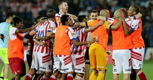 Not having a majority stake in ATK hindered our image expansion plans: Atlético Madrid CEO