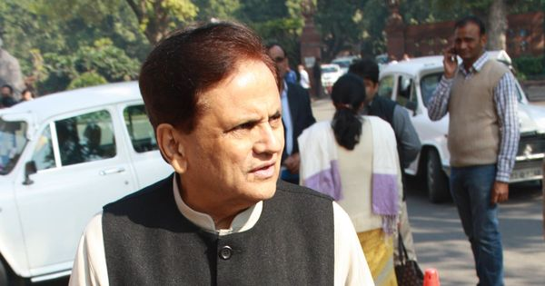 The big news: Congress' Ahmed Patel retains Rajya Sabha seat from Gujarat, and 9 other top stories