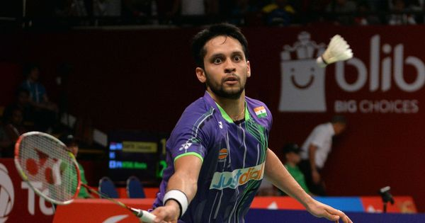 Indian badminton: Sourabh, Kashyap, Ajay enter second round at Spain Masters