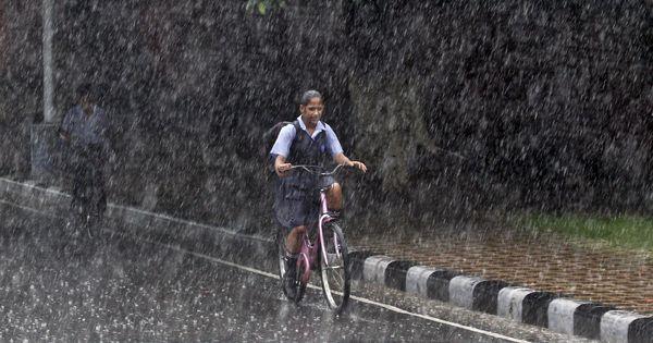 Monsoon may have sluggish start, likely to hit Kerala on June 4: Skymet