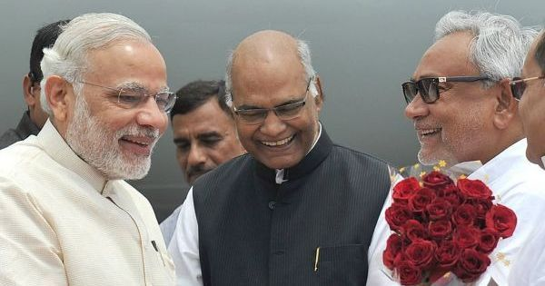Video: How joining the government in Bihar is an advantage for BJP in the 2019 elections