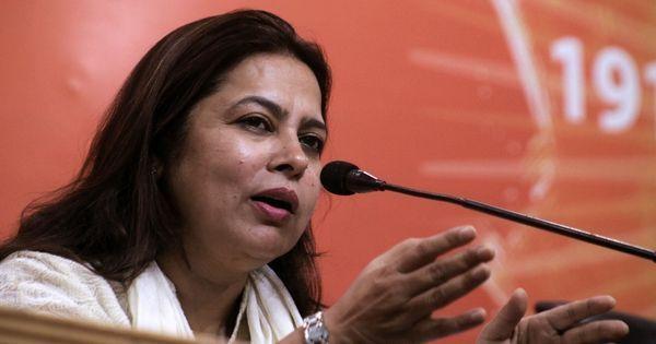 Rafale verdict: BJP's Meenakshi Lekhi moves SC, accuses Rahul Gandhi of contempt of court