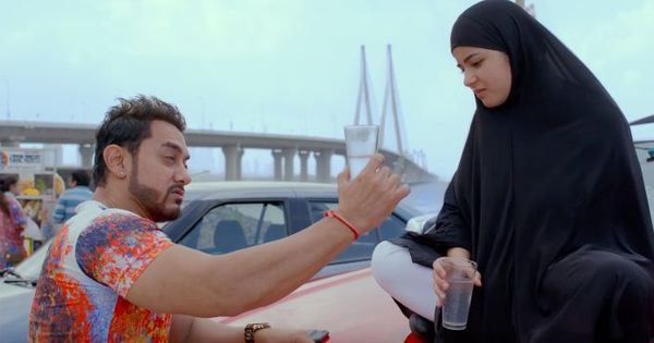 After 'Dangal' Aamir Khan and Zaira Wasim's 'Secret Superstar' leads China box office