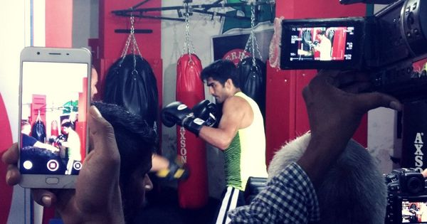 I will have a go at the world title next year: Boxer Vijender Singh