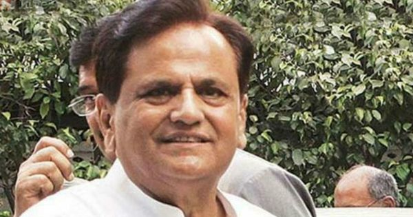 Supreme Court asks Gujarat High Court to decide afresh Ahmed Patel's plea on Rajya Sabha election