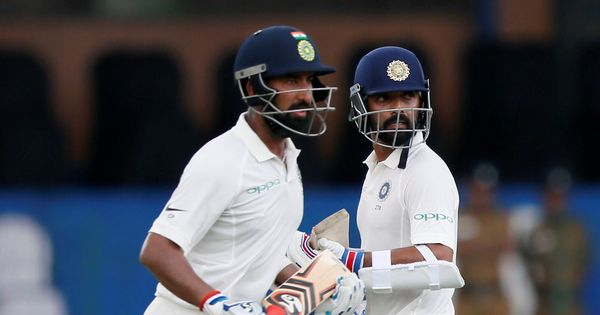 Pujara, Rahane among seven Indians to play county cricket before World Test Championship