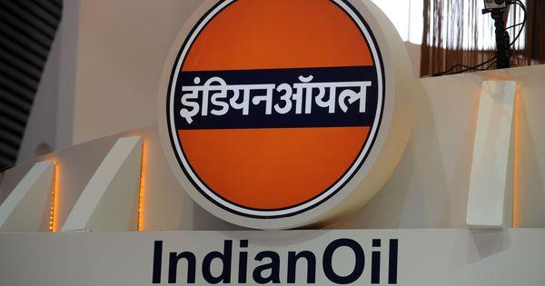 Indian Oil's Q1 profit falls 45% to Rs 4,549 crore, but beats analysts' estimates