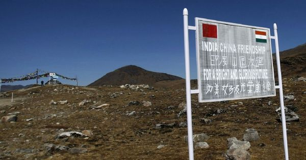China has increased military drills in areas across Arunachal Pradesh, says Army