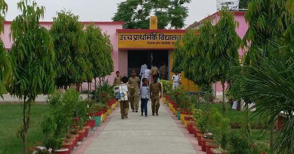 Mergers, segregation, tests: Centre draws up customised roadmap for Uttar Pradesh schools