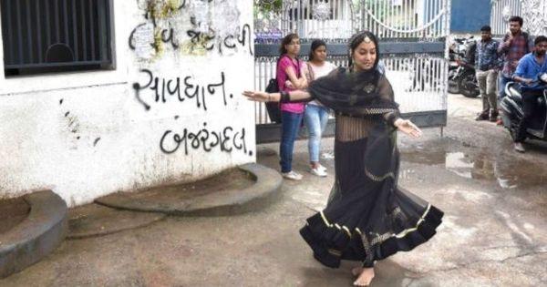 Watch: Kathak dancer Avni Sethi delivers an important message against 'love jihad'