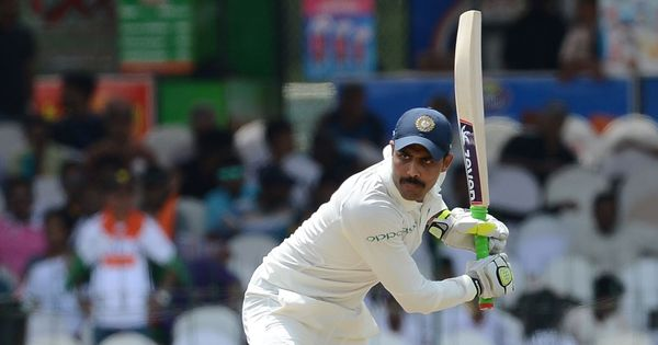 Ranji Trophy round-up: Ravindra Jadeja slams double ton, Washington Sundar shines for TN