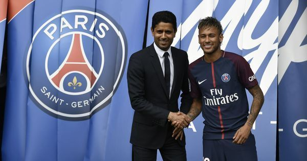 'PSG is a club-state': La Liga chief is still furious over Neymar's record move from Barcelona