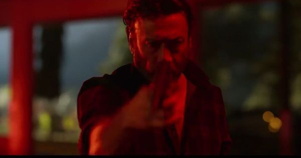 Short film: Jackie Shroff as a reluctant hitman in 'Shunyata'