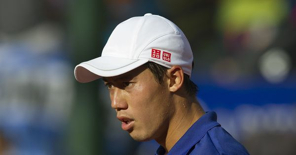 Kei Nishikori set to take on Alexander Zverev in Citi Open semi-finals