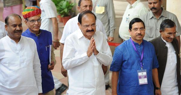 भाजपा के राज्य सभा में सबसे बड़ी पार्टी बनने के बाद अब नायडू की चुनौती भी बड़ी हो गई है