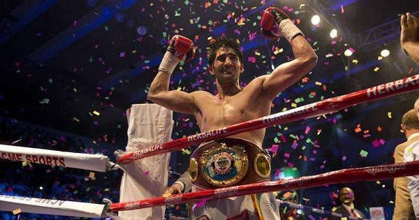 Bout at Madison Square Garden, World title showdown with Canelo Alvarez: Vijender Singh's wish-list