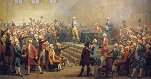 राजनीतिक विचारधारा का लेफ्ट और राइट में बंटवारा कैसे हुआ?