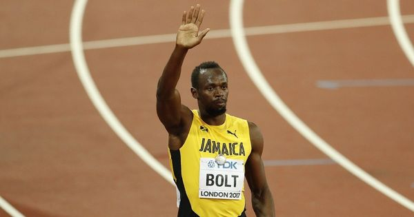 'My start is killing me', says Bolt after being stunned by Justin Gatlin in world championships