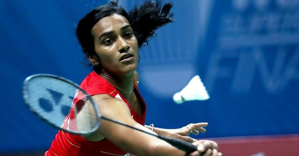 Korea Open: Sindhu, Kashyap, Sai Praneeth reach second round, Prannoy knocked out