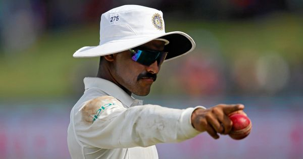 Sri Lanka series gives Jadeja chance to reclaim top spot in bowling and all-rounder rankings