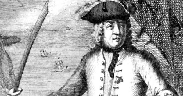 When pirate Henry Avery hijacked a Mughal ship, souring Aurangzeb's ties with East India Company