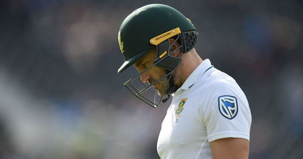 Former South Africa captain Faf du Plessis retires from Test cricket