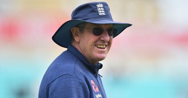 Cricket: World Cup-winning coach Trevor Bayliss signs up with Abu Dhabi team for T10 league