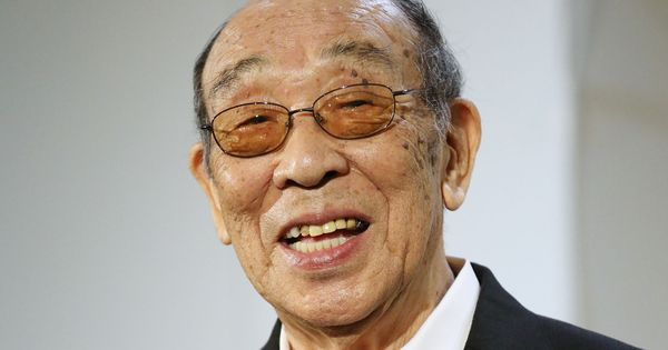 Japanese actor who played the original Godzilla, Haruo Nakajima, dies at 88