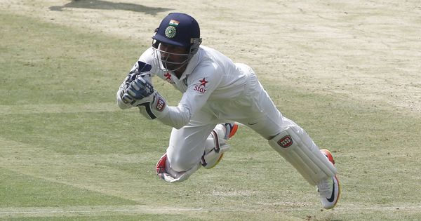 Focus on Saha after long injury lay-off as India A take on West Indies A in unofficial Test