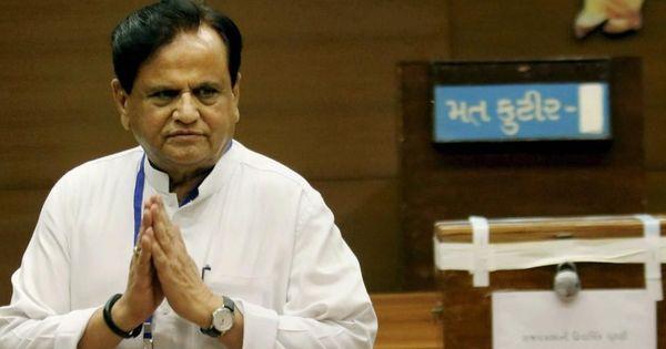 The big news: Congress retains Gujarat Rajya Sabha seat after EC intervenes, and 9 other top stories