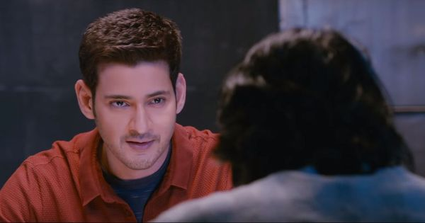 Watch: Mahesh Babu out to nab a bio-terrorist in new 'Spyder' teaser