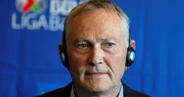 Premier League considering £5 million 'golden goodbye' for outgoing executive Richard Scudamore