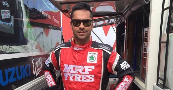 Indian rally driver Gaurav Gill says his Arjuna award would make motorsport a viable career option