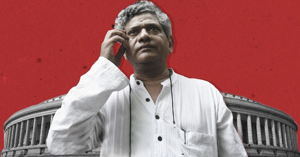 Video: What the Rajya Sabha will miss as Sitaram Yechury exits the House