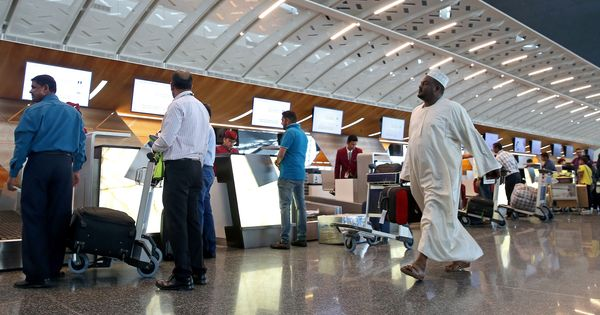 Indians, citizens of 79 other countries will no longer need a visa to enter Qatar