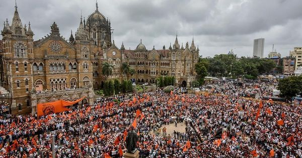 'Fadnavis will lose his chair': Marathas issue dire warning as deadline to meet their demands looms