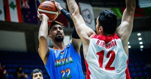India to host 3x3 basketball qualifiers for 2020 Tokyo Olympics
